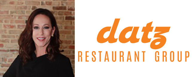 Suzanne Perry - Datz Restaurant Group